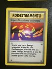 POKEMON SET BASE ITALIANO RARE HOLO UNLIMITED