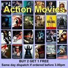 Poster Classic Action Movie Posters Film Gift for Husband Boyfriend HD Prints £2.97 GBP on eBay