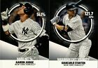 2019 TOPPS SERIES 2 SIGNIFICANT STATISTICS SP INSERT SINGLES - YOU PICK FOR SET on Ebay