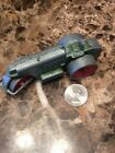 Moko Lesney Large scale Aveling Berford Road Roller, Red Wheels Hard To Find