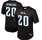 NFL Mitchell & Ness Philadelphia Eagles #20 Football Jersey New Mens Sizes $110 $39.99 USD on eBay