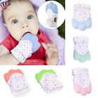 Kyпить Baby Boy Silicone Mitts Teething Mitten Teething Glove Candy Wrapper Teether на еВаy.соm