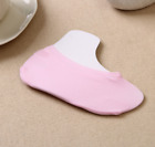 Candy Breathable Ankle Boat Socks Invisible Women Silk Low Sock Free Sz 2019