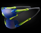 "Men Fashion Sport Design 100 UV Ultralight Sunglasses ""PYTHON"""