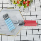 5 X 2Way Pottery Clay Ball Styluses Tools Polymer Clay Sculpture Nail Art Too fg image