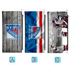 New York Rangers Leather Women Wallet Clutch Purse Thin Bifold Handbag $13.99 USD on eBay