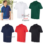 Adidas Mens Golf Polo Performance Sport Shirt A230 S-4XL 12 Colors