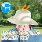 Kyпить US Arctic Hat Hydro Cooling Bucket Hat with UV Protection Keep Cooling Protected на еВаy.соm