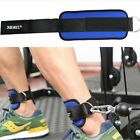 Gym Sport Adjustable Ankle D-Ring Strap For Leg Thigh Pulley Lifting Accessories image