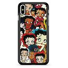 Betty boop Wallpapers 2 Phone Case for IPhone Samsung LG GOOGLE IPOD $22.0 USD on eBay