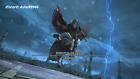 FFXIV [ps4] power leveling boost service ShB Jobs Battle / Crafters / Eden Raid