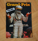 Formel 1 Magazin : Grand Prix  internattional Nr. 12 von 1979 GP Italien