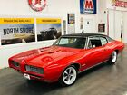 1968 Pontiac GTO -REAL DEAL- 242 VIN- GREAT CLASSIC-SEE VIDEO North Shore Classics Cars- Mundelein IL  WE SHIP WORLDWIDE