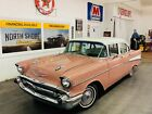 1957 Chevrolet Bel Air/150/210 -- North Shore Classics Cars- Mundelein IL  WE SHIP WORLDWIDE