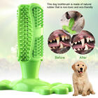 Pet Dog Toothbrush Stick Teeth Oral Clean for Chew Toy Dental Health Care Tool