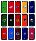 NHL Hockey All Teams Design Apple iPhone Case 03 $10.99 USD on eBay