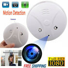 Wireless Wifi 1080P Camera Detector Cam Motion Detection Recording