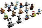 Lego New Disney Series 2 Collectible Minifigures 71024 Figures You Pick