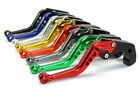 CNC Clutch Brake Levers for TRIUMPH DAYTONA 955i SPEED TRIPLE SPRINT ST 97-03 US $17.99 USD on eBay