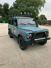 1993+Land+Rover+Defender+110+LHD+A%2FC