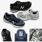 New Balance 990V5 Mens Shoes Medium Wide Sneakers Made in USA Original Shoes NEW