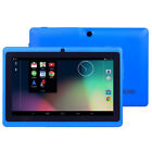 7 Inch Android 4.4 Quad Core 512mb 4gb Wifi G-sensor Gsm Camera Tablet Pc T7h0z