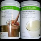 NEW Herbalife Formula 1 Healthy Meal Shake and Protein Drink Mix (All Flavors) $69.9 USD on eBay