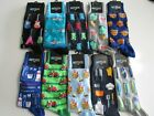 Hot Sox Mens Crew Socks Nwt