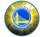 Golden State Warriors Basketball Edible Image Icing Frosting Sheet Cake Cupcakes on eBay
