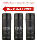 SEALED TOPPIK Hair Loss Building Fiber 27.5g FAST SHIPPING IN USA ADD 2 TO CART