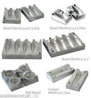 Storm Die Cast Moulds / Sea Fishing Lead Mould - Weight Making