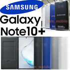New Original SAMSUNG LED View Cover Case EF-NN975 for Galaxy Note10+ SM-N975