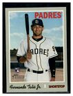 2019 TOPPS HERITAGE HIGH NUMBER BASE SET SINGLES U PICK ***FREE SHIPPING*** on Ebay