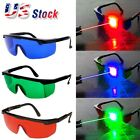 Kyпить Laser Eye Protection Safety Glasses Goggles Red/Green/Blue for Various UV Lasers на еВаy.соm