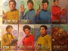 Dave and Busters The Original Series Star Trek Limited Edition Foil Arcade Cards on eBay
