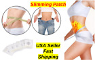 30PCS Magnetic Slim Slimming Patch Diet Weight Loss Detox Adhesive Pad Burn Fat $4.49 USD on eBay