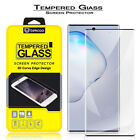 Samsung Galaxy Note 10 Plus Tempered Glass Screen Protector Screen Finger Sensor