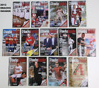 2013 Arizona Diamondbacks Dbacks Insider Programs #1 - #13 Your Choice or All on Ebay