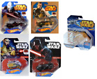 Star Wars Hot Wheels 2014 Character Cars rebels or X wing Fighter You Choose $5.95 USD on eBay