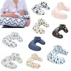 Внешний вид - Newborn Baby U-Shape Maternity Breastfeeding Nursing Support Pillow Detachable