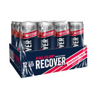 Kill Cliff Recovery Drink - Pomegranite Punch - Case of 12 - 12 fl oz