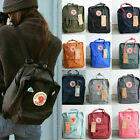 Fjallraven Kanken Backpack Handbag Outdoor Travel Bag Waterproof Sport 20 16 7 L image