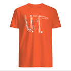 Homemade University Of Tennessee Bullying T-Shirt