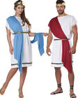 Grecian Party Toga Adult Costume