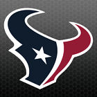 Houston Texans Sticker - NFL Vinyl Decal Car Truck Window Logo Choose Size $2.95 USD on eBay