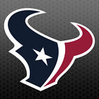 NFL Houston Texans Sticker - Vinyl Decal Car Truck Window Logo Choose Size $2.95 USD on eBay
