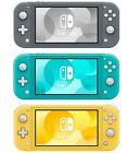 Nintendo Switch Lite 32GB Handheld Video Game Console - Free 2 Day Shipping!