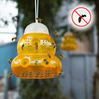 Wasp Fly Flies Insects Hanging Trap Yellow Jackets Hornet Trap Bee Catcher