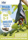 Wild About Phon & Sp 5-7 BOOK NEU