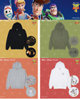 [TOY STORY]TOY STORY with SPAO HOOD T-SHIRT for Fall - Free Shipping w/ Tracking